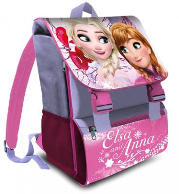 school backpack DISNEY FROZEN